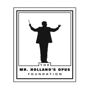 Mr. Holland's Opus Foundation