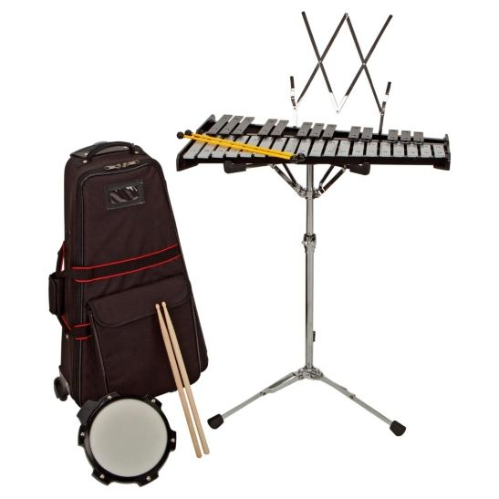 Beginner percussion