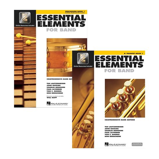 Shop Essential Elements