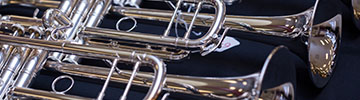 Brass Instrument Care