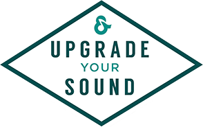 Upgrade Your Sound