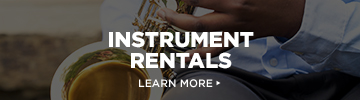 Click here to learn more about  INSTRUMENT RENTALS