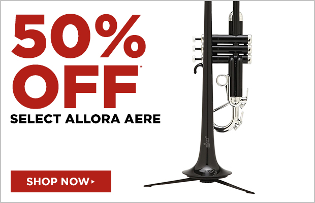 50% off Allora Aere Use Code: AERE50